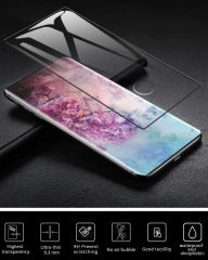 Side Glue Tempered Glass for Samsung Galaxy Note10 Plus