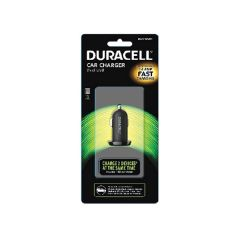 DURACELL Car Charger Dual USB